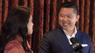 Dan Lok (showcase) with Maria Ngo | SuccessShowcase.com