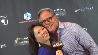 David Stanley (showcase) with Maria Ngo | SuccessShowcase.com