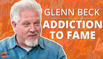 Glenn Beck - on Suicide and Addiction to Fame (with Lewis Howes)