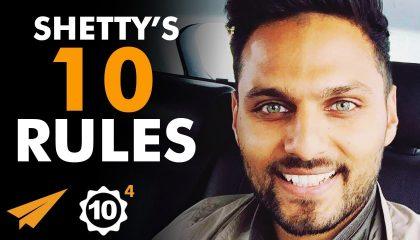 Jay Shetty -