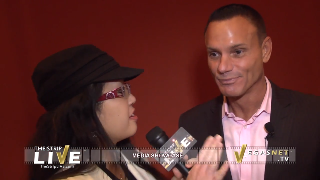 Kevin Harrington (showcase) with Maria Ngo | SuccessShowcase.com