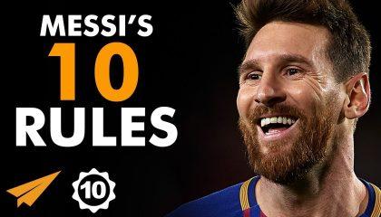 Lionel Messi -