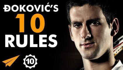 Novak Đoković -