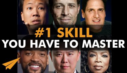 VIP MasterCAST - #1 SKILL You Have to MASTER in the 21st CENTURY
