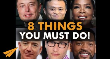 VIPmasterCAST - IF You Don't DO These 8 THINGS, You Will FAIL!