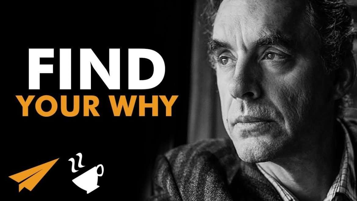 Jordan B. Peterson - This Simple CHOICE Will DEFINE Your Life. Which Will YOU Pick?