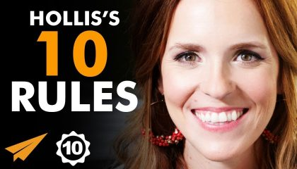 Rachel Hollis -