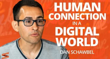 Dan Schawbel - Building Human Connection in A Digital World (with Lewis Howes)