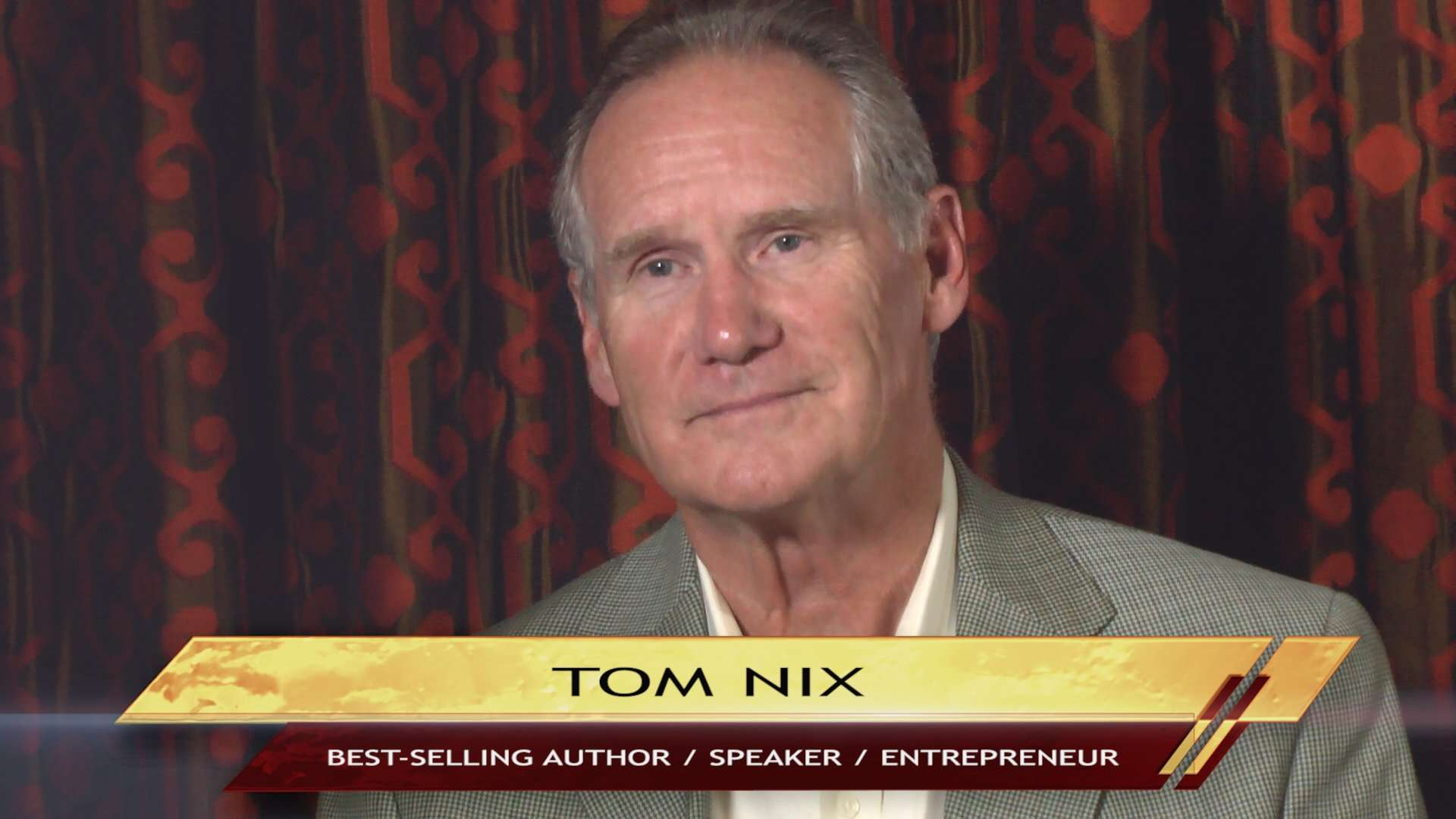 Tom Nix | Success Showcase | MASTERCAST LIVE