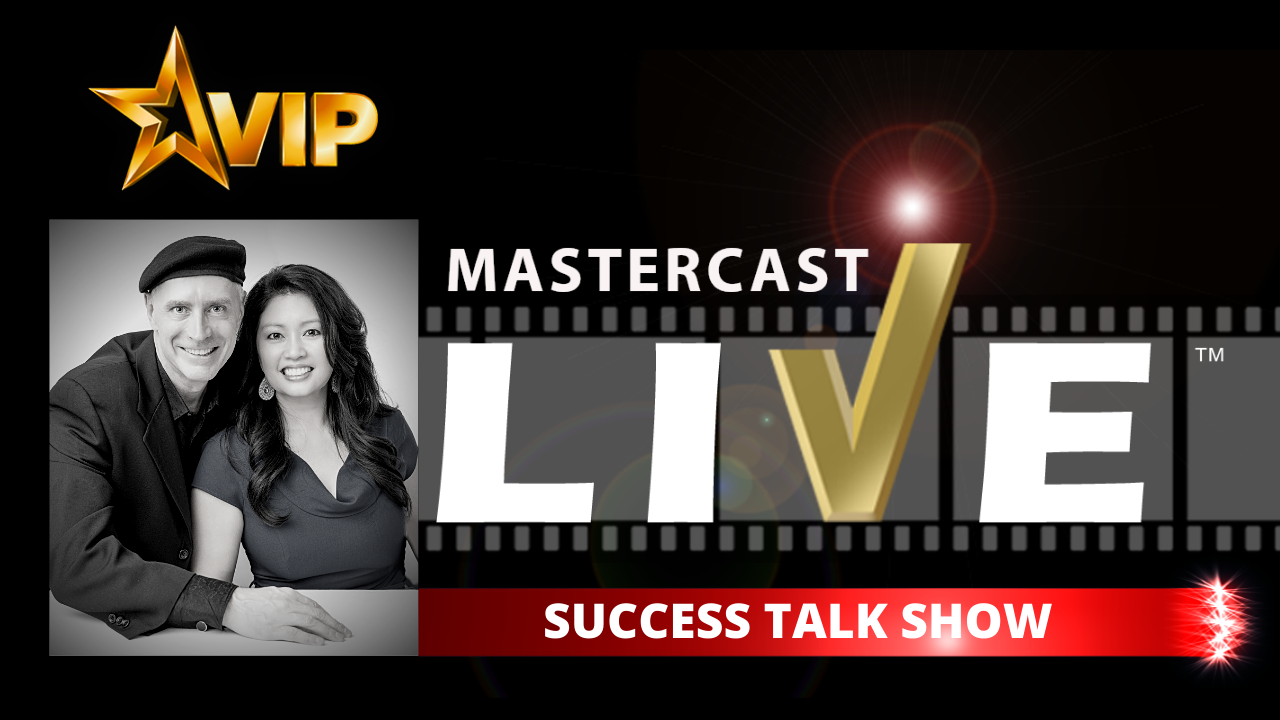 MASTERCAST LIVE | Success Talk Show