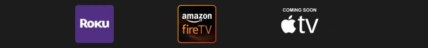MASTERCAST LIVE on FLIXX Network | Roku | Amazon Fire TV | Apple TV