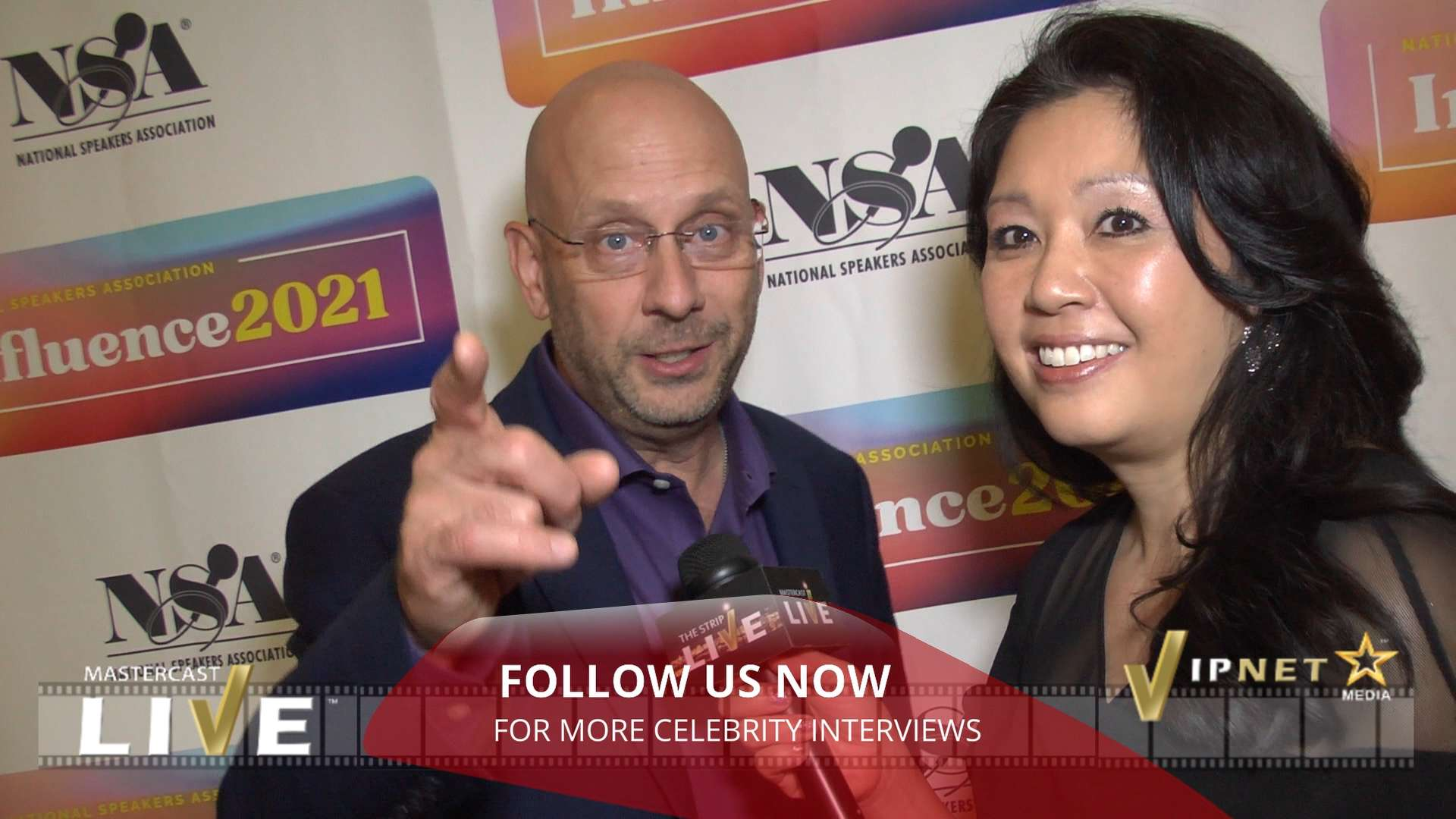 Darren LaCroix showcase on MASTERCAST LIVE (with Maria Ngo and Ray DuGray)