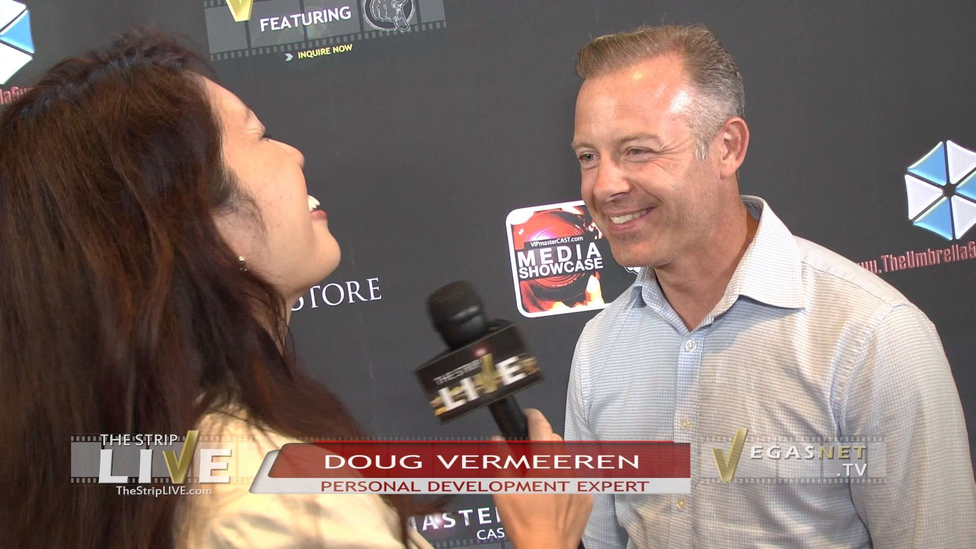 Douglas Vermeeren | Event Showcase