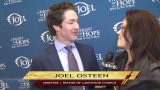 Joel Osteen (showcase), Night of Hope. T-Mobile Arena, Las Vegas